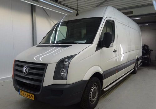 Volkswagen Crafter 2.5 TDI E5 L3H2 Automat