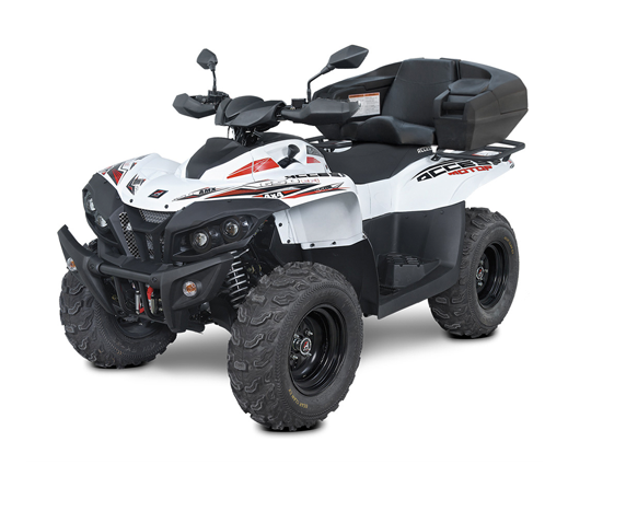 ACCESS ATV Max 650i LT - 2