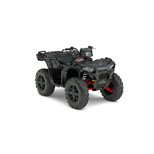 ATV POLARIS SPORTSMAN® 1000 XP EPS STEALTH BLACK 2017
