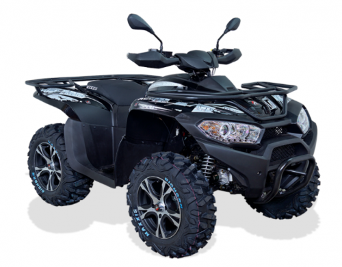 ATV ACCESS AMX 800UL 4X4 EFI EPS TRANSASIA – LONG