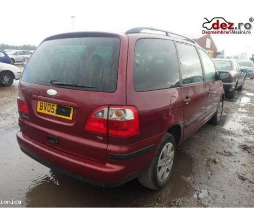 Stop Ford Galaxy An Fabricatie 2004