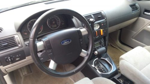 Ford Mondeo in stare nefunctionala