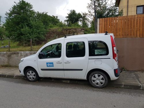 Renault Kangoo EXPRESSION 1.2 TCE 115 CP