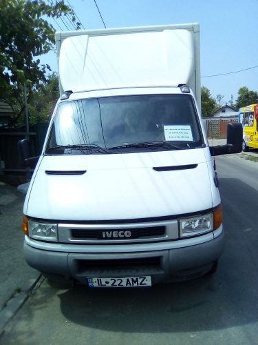 Iveco Daily 2002 40c13