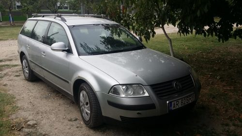 VW Passat break 1.9TDI 131CP 2005
