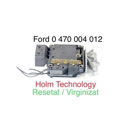 Modul electronic pompa de injectie Ford Transit – COD 012