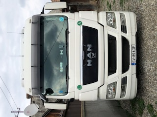 Man TGX 18.440 2014 Efficient line