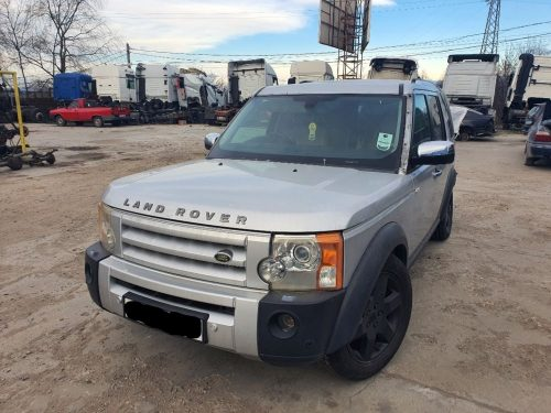 Dezmembrari Land Rover Discovery 2.7HSE, an 2007